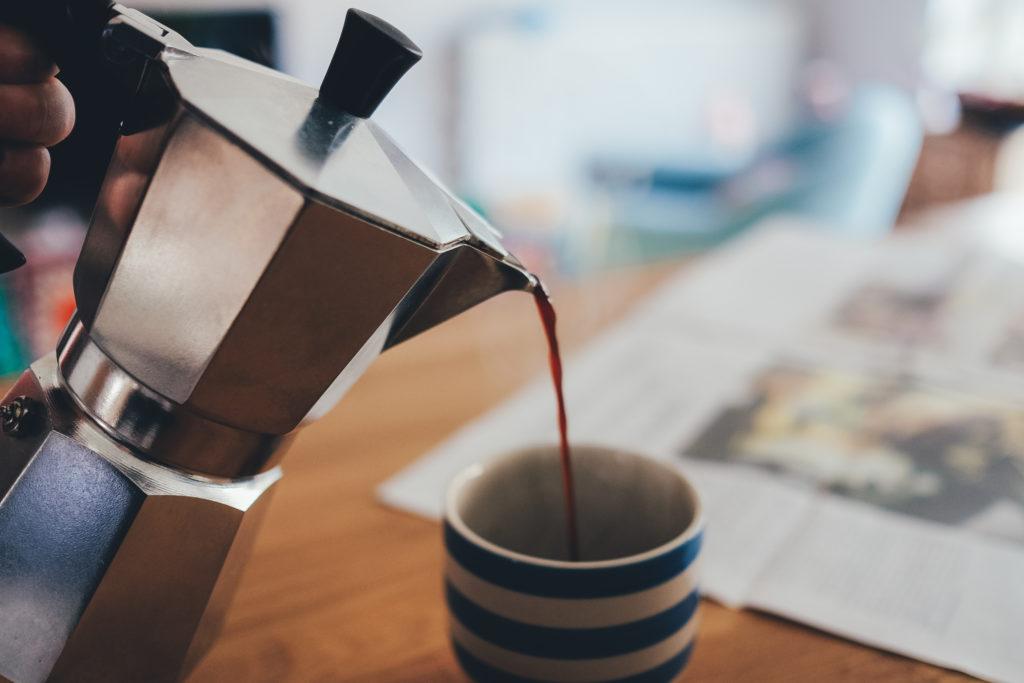 9 bonnes raisons de boire du café !